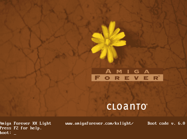 amiga forever 7 iso download